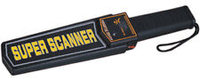 Wireless Handheld Super Scanner Metal Detector