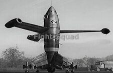 WW2 Picture Photo Nazi Focke Wulf FW Triebflügel Prototype 2869