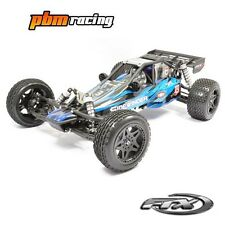 FTX Sidewinder RTR 1/8th Scale RC Electric cepillado monoplaza Buggy FTX5548