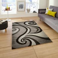 Mckenzie Beige/Brown Area Rug
