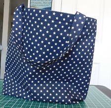 """Canvas Market/Tote Bag 13"""" by 14 1/2"""""""