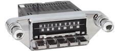 RetroSound 1964-1966 Ford Detroit Radio Am/Fm Bluetooth Usb