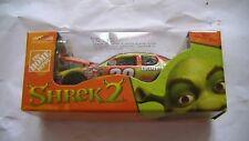 Voiture neuve nascar course rallye 1/64 Tony Stewart!Edition limitée 1/1008!