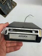 Audiovox 8 Track Solid State Car Stereo Player C 902a Untested