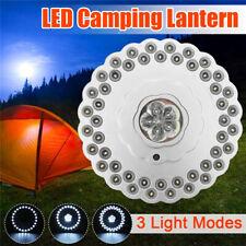 53LED Outdoor Parasol Umbrella Light Garden Yard Camping Tent Lantern Night Lamp