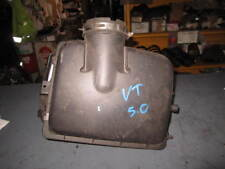 VT COMMODORE SS clubsport V8 5LT SS AIR BOX TOP LID GM NOS HOLDEN COMMODORE