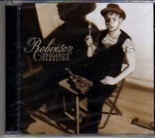 (DG915) Robinson, England's Bleeding - 2010 sealed CD