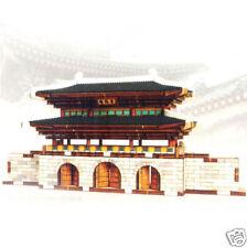 1/250 Scale Gyeongbokgung Gwanghwamun Wood Model Kit