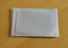 Transparente de crédito tarjeta titular Recarga Movible para titular de tarjeta 6 Bolsillos Paisaje