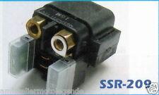YAMAHA XVS 650 Dragstar - Starter relay TOURMAX - SSR-209 - 7689209