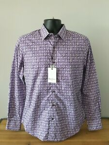 🆕️ Robert Graham Classic Fit Button Up Shirt, Size XS