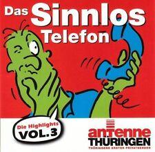 Radio PSR-Sinnlos-Telefon Best of 03 [CD]