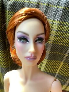 Sybarite super-doll, resin doll, beautiful face up in great condition