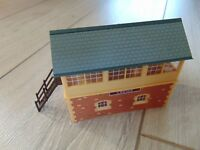 Hornby ~ R503 Signal Box (see variations to choose) ~ OO Gauge REF016