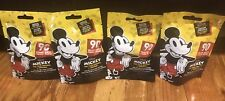 "Disney 90 Years of Magic ""Mickey Mouse Clubhouse"" 4 Collectible Figure"