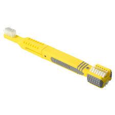 Hunter Smart 3 En 1 Chiens Jeu de soin des dents 360° jaune/gris, NEUF
