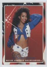 1993 Score Group Dallas Cowboys Cheerleaders Regina Tucker #29