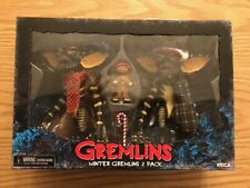 NECA Gremlins Winter Figure 2 pack (VVHTF)
