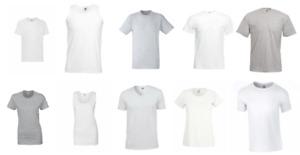 Men's - Women's - Childrens's - FOTL/Gildan T-Shirts