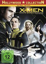 X-MEN: ERSTE ENTSCHEIDUNG (James McAvoy, Michael Fassbender) NEU+OVP