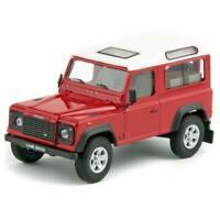 LAND ROVER DEFENDER 90 1:43 Car NEW Model Cars Die Cast Metal Miniature