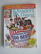 Reader's Digest May 2007 - America's 100 Best New Discoveries
