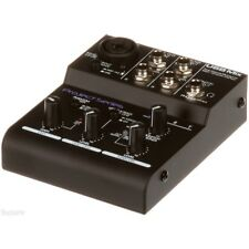 ART USBMix - 3 Channel USB Mixer w/ Audacity Recording Software
