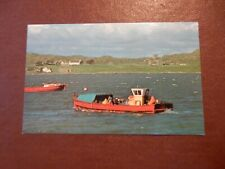 More details for iona ferry     vintage  postcard  p12 b45