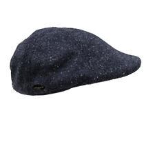 Cappello uomo TG.58 coppola misto COTONE POLIESTERE LAURA BIAGIOTTI 21028  jeans ecfebf9a1f9c