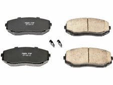 For 2007-2015 Ford Edge Brake Pad Set Front Power Stop 89382JF 2008 2009 2010