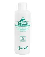 G-DECOS GOLMAR disinfettante concentrato per strumenti chirurgici