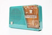 Candle Vintage Transistor Radio