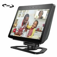 MoKo Echo Show (2nd generation) Adjustable Stand,360 Rotation Tilt Stand Holder