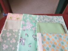 F557, 30's reproduction prints, 9 fat quarters, Oop, New, your choice of lots,