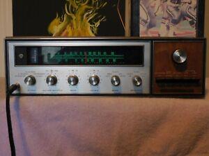 Kenwood TK-140S AM/FM Stereo Receiver Parts/Repair