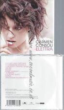 CD--CARMEN CONSOLI--ELETTRA