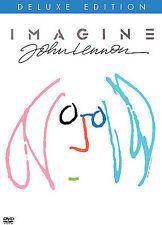 Imagine: John Lennon (Deluxe Edition), Good DVD, Phil Spector, David Bowie, Yoko