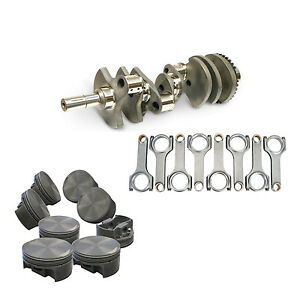 """4.050"""" Stroke Forged Rotating Assembly for Chrysler Dodge Jeep 5.7L Hemi 392 396"""