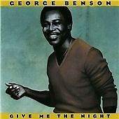 George Benson - Give Me the Night (1984)