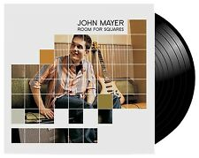 JOHN MAYER - ROOM FOR SQUARES   VINYL LP NEU