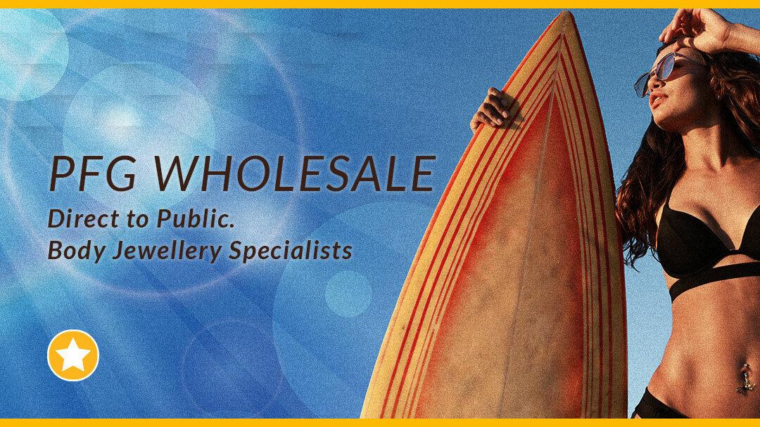 PFG Wholesale
