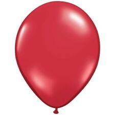 Palloncini rotondi anniversario per feste e party