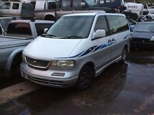 1996 NISSAN LARGO 2.3 MPV  COMPLETE O/S ELECTRIC WING MIRROR