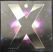 Mac OS X 10.5 Leopard Family Pack, deutsche Vollversion, Familienlizenz, OVP