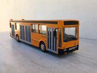 Autobus Iveco Effeuno scala 1:43 Old Cars pullman turbo City modellino