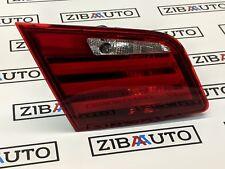 BMW F10 5 Series Boot Rear Tail LED LID Light Left Rückleuchte 7203225 #C3/1112