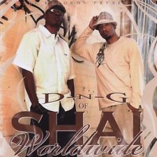 Shai Worldwide [CD]