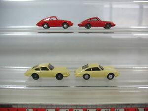 N330-0, 5 #4x wiking H0 Models Porsche: 3x 911,1x 911 C