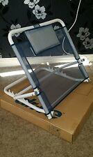 Ultimate assistenza sanitaria regolabile angolo schienale supporto per letto-seduta