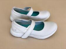 Skechers Microburst Little Girls Mary Jane Sneakers Shoes White 82224 Sz 12 NEW